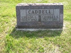 Charles Edward Caddell