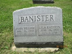 John William Banister