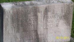 "Henry Franklin ""Frank"" Meadors"