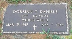 Dorman Thomas Daniels