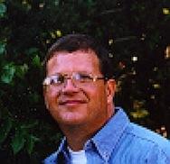Rev Kevin Lane Morse