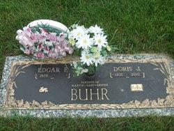 Doris <I>Lindsey</I> Buhr