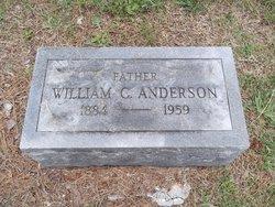 William Claude Anderson