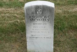 Angelos C Michaels