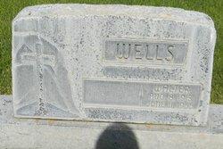 Walter Wells