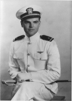 Thomas Arnold Jones, Jr