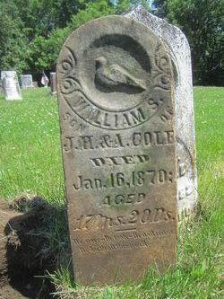 William S. Cole