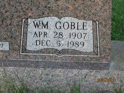 William Goble Brown