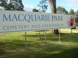 Macquarie Park Cemetery and Crematorium