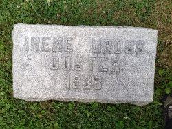 Irene <I>Gross</I> Custer