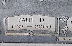 Paul David Fulp