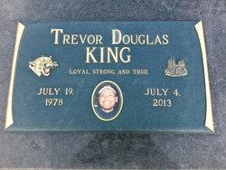 Trevor Douglas King