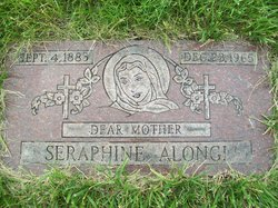 Seraphine Alongi