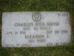 Charles Otis Smith