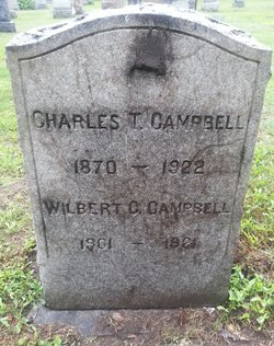 Charles T. Campbell