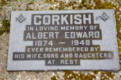 Albert Edward Corkish