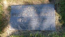 Walter Sylvester Warner