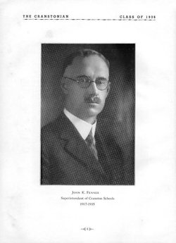 John Kelsey Fenner