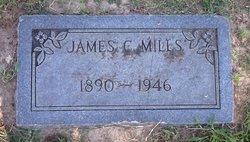 James Curtis Mills