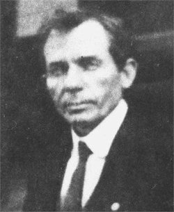 Oliver Hazard Pafford