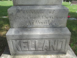 Sarah Lee <I>Kelland</I> Deyo