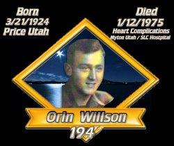 Orin Willson