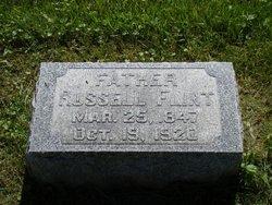 Russell S Flint
