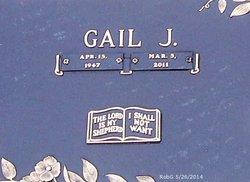 Grena Gail <I>Jamison</I> Coker