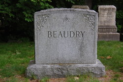 Laura M. <I>Langworthy</I> Beaudry