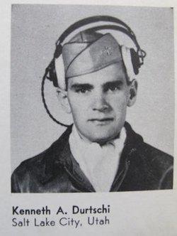 Kenneth Alfred Durtschi