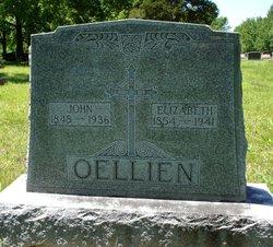 John Oellien