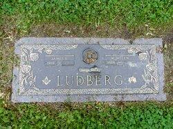 "James Everrett ""Jim"" Ludberg"