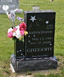 John Kerri Gregory