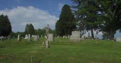 Salesville Hill United Brethren Cemetery