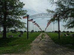Powhattan Cemetery