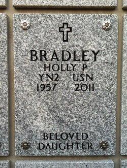 Holly Patricia Bradley