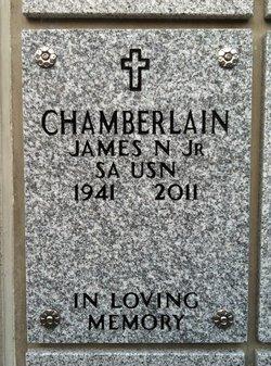James Neville Chamberlain, Jr