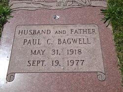 Paul Charles Bagwell