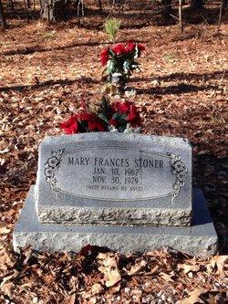 Mary Frances Stoner