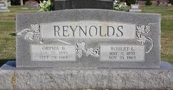 Robert Lee Reynolds