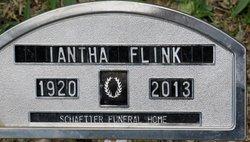 Iantha Lenora <I>Albrecht</I> Flink