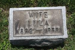 """Lula Mabel """"Jane"""" <I>Yeager</I> Herrmann"""