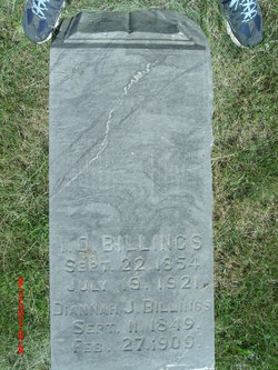Ira D. Billings