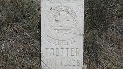 J Lowell Trotter