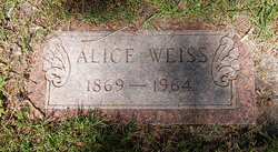 Alice Weiss