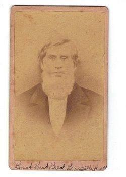 Amos Hiatt