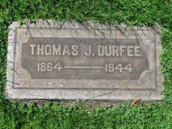 Thomas Jefferson Durfee