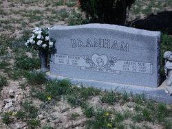 Helen Sue <I>Whittenberg</I> Branham