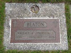 Patricia C Beaton