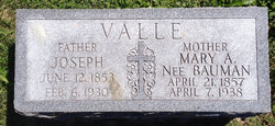 Felix Joseph Valle
